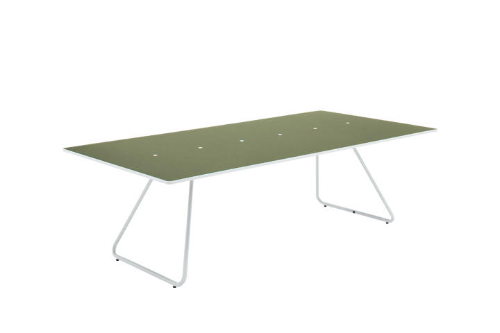006 MEETING TABLE W2400