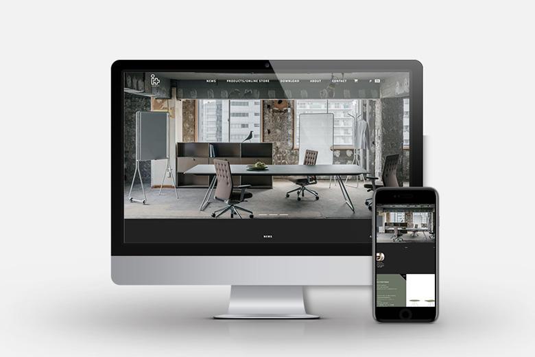 i+ オフィシャルサイトをリニューアルいたしました