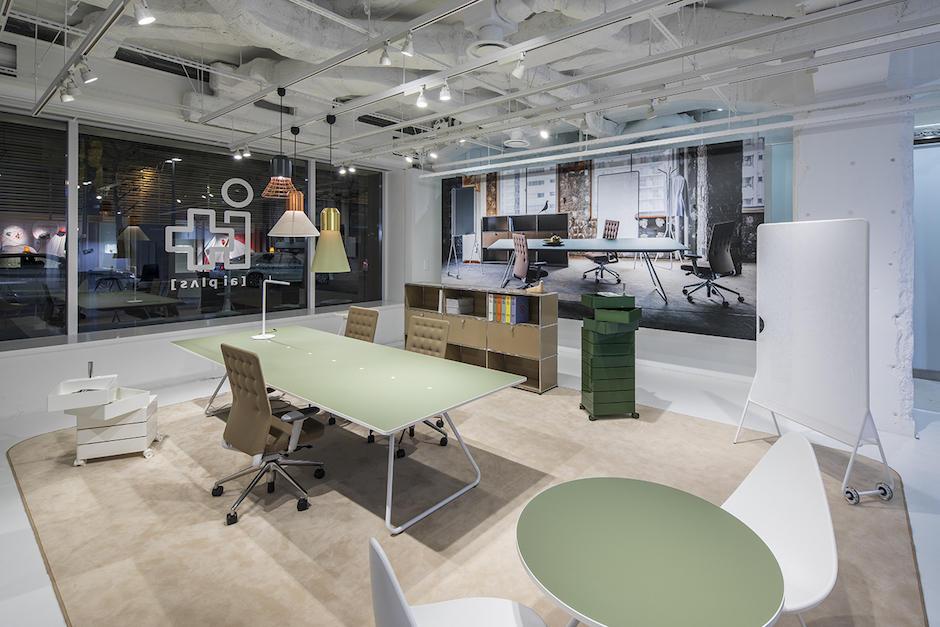 『i+ 2017年新作発表会』のレセプションをGOOD DESIGN Marunouchiで開催いたします