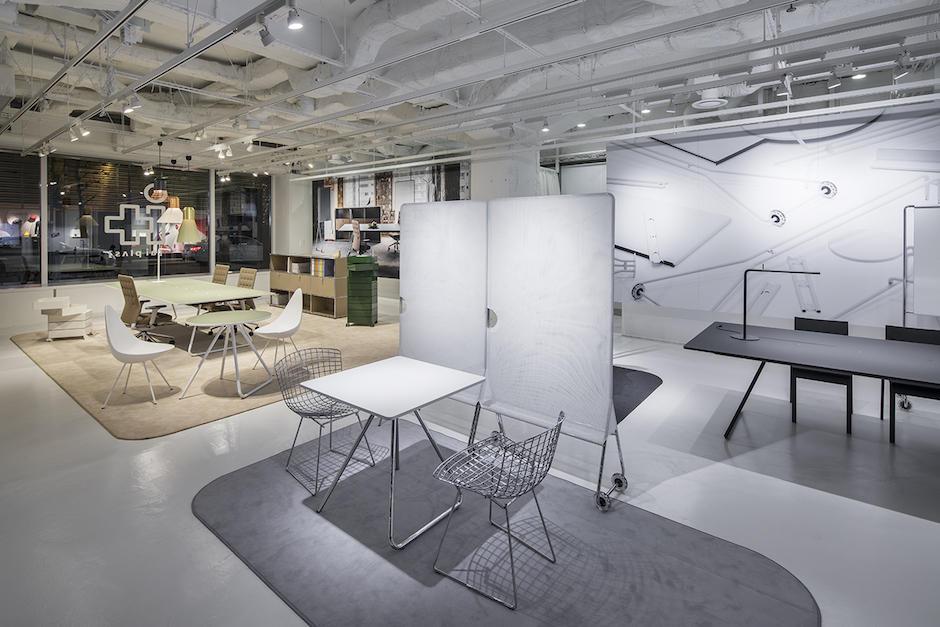 『i+ 2017年新作発表会』がGOOD DESIGN Marunouchiでオープンいたしました