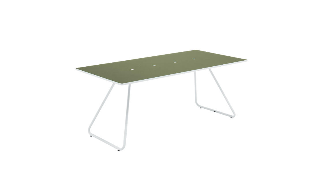 006 MEETING TABLE W1800